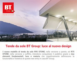 Con BT Group tende da sole 4.0