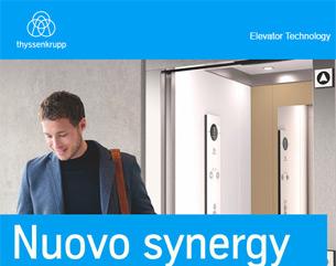 Modernizzare il tuo ascensore non è mai stato così facile!