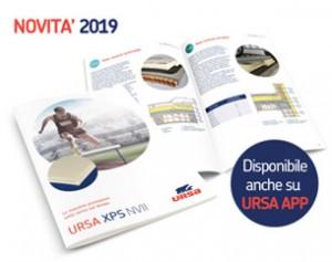 Scopri il nuovo Catalogo Applicazioni URSA XPS NVII