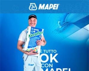 Keraflex: adesivi cementizi Mapei ad alte prestazioni