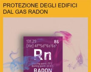 Protezione edifici dal Gas Radon? Sika limita i rischi