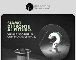 Le novità DPS Solving al CERSAIE 2019: scopri il futuro
