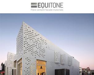 Scopri i rivestimenti EQUITONE: la facciata ventilata in fibrocemento ecologico