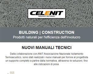 Nuovi manuali tecnici per un supporto completo alla progettazione