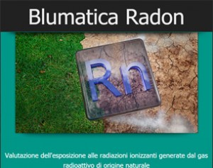 Rischio Radon: da Blumatica Software + KIT