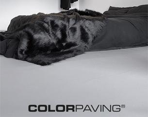 Resine Colorpaving per coprire vecchie superfici