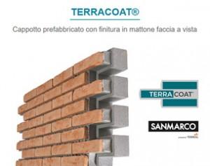 Isolamento termico novità 2020: sistema TerraCoat