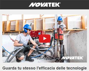 Sollevamento di un Edificio di oltre 58 cm: Scopri le Tecnologie Novatek!