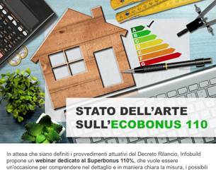 Superbonus 110%: il punto definitivo prima dei decreti attuativi