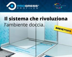 Webinar: Sistemi completi e soluzioni per l'ambiente bagno