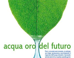 Pucci: cassette eco-green al 100% italiane