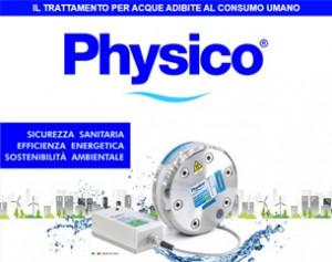 Il trattamento per acque adibite al consumo umano