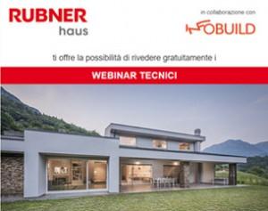 Replica Webinar: Nuove idee e soluzioni per costruire in legno
