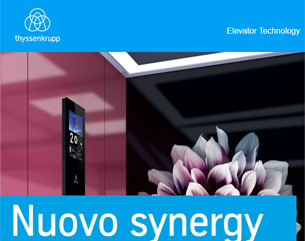 Nuovo synergy: meno consumi, più sicurezza e grande stile