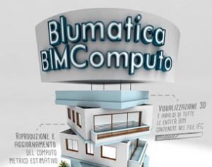 BIMComputo: facilità ed efficacia nel nuovo software Blumatica