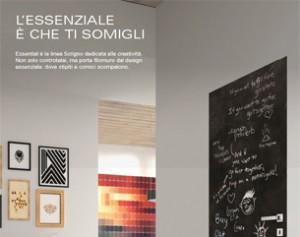 Libera la tua creatività con le soluzioni Essential by Scrigno