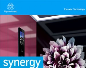 synergy: il fiore all'occhiello per ogni progetto