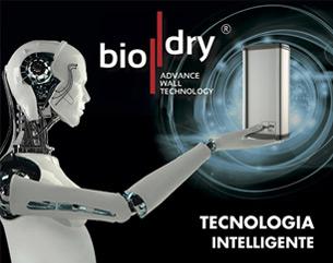 Biodry, la soluzione definitiva contro l'umidità