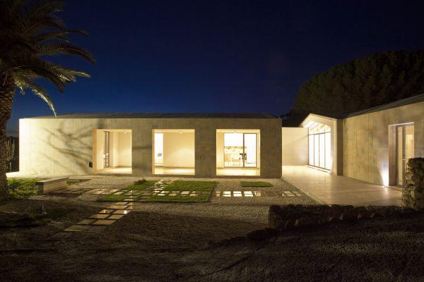 aAhouse, un interessante progetto di ristrutturazione realizzato a Caltanisetta