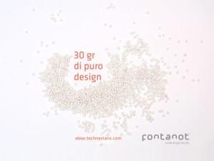 Techne di Fontanot al fuori Salone di Milano 1