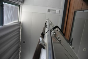 Breda presenta la serratura a quattro punti di chiusura 2