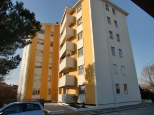 Edificio condominiale – Udine - Ristrutturazione
