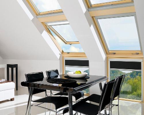 Fakro la finestra del futuro - Finestra sul tetto ...