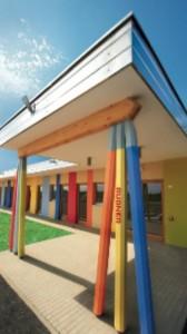 Scuola primaria 'Garibaldi' 2