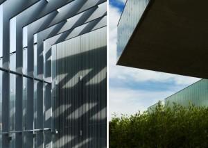MAST, nuova architettura a Bologna 3