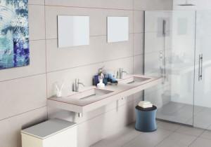 LAGO Bathroom, la nuova partnership tra Lea Ceramiche e Lago 3