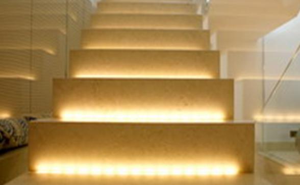 Scale di design in marmo margraf - Immagini scale interne moderne ...
