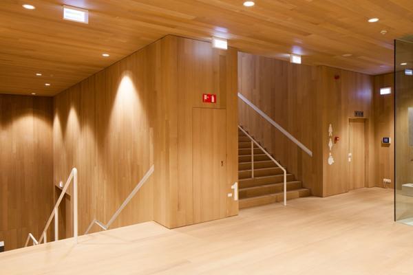 Illuminazione Per Travi A Vista: Illuminazione per portico migliori idee la progettazione di casa.
