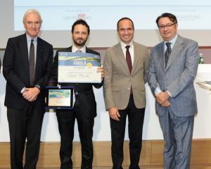 Parola d'Impresa: Ursa vince il Terzo Premio Assoluto new media