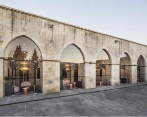 L'HSVHN Hotel Hisvahan, ha scelto la luce emozionale di Plass di Foscarini