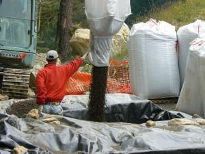 Depurare con l'argilla espansa 3
