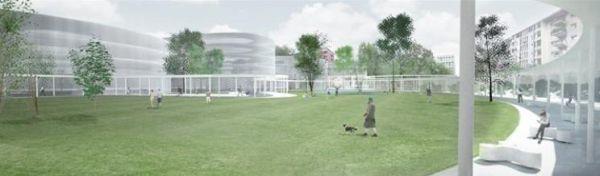 Nuovo campus per l'Università Bocconi