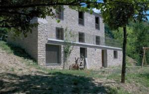 Ristrutturazione di edificio rurale 3