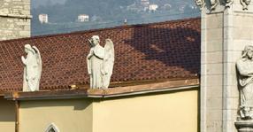 Chiesa parrocchiale di San Lorenzo Martire 3
