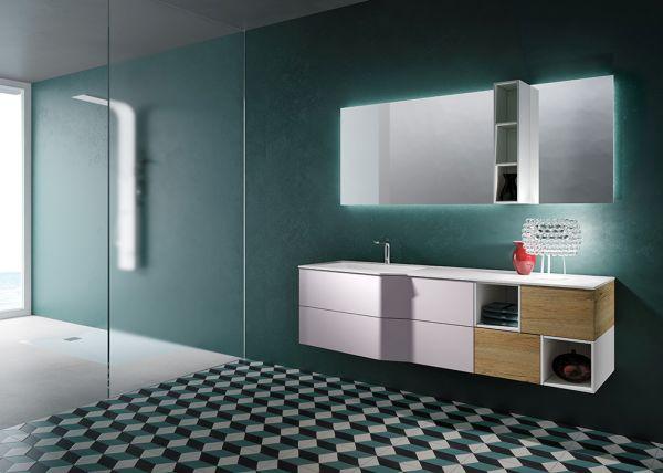 Composizione per il bagno Str8