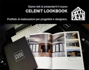 Lasciati ispirare dal nuovo Lookbook di Celenit
