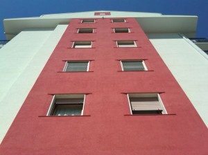 Edificio condominiale - Potenza - Ristrutturazione