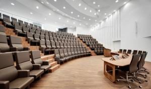 Education Centre dell'Università Erasmus MC a Rotterdam 4