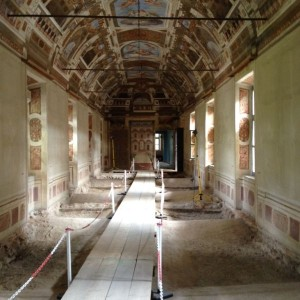 Castello di Parella 3
