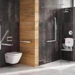 Provex, comfort nel bagno