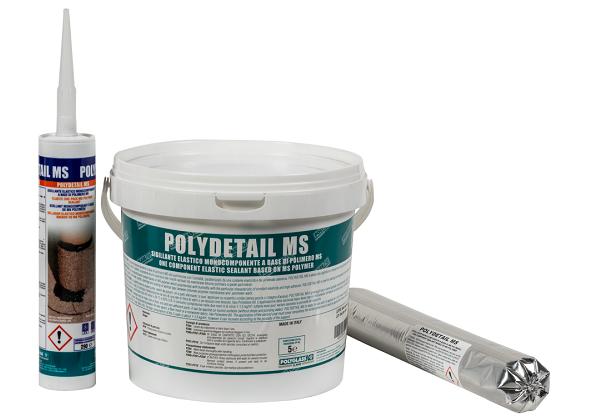 Sigillante polimerico PolydetailMS