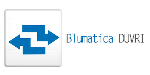 Logo Blumatica DUVRI