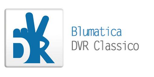 logo DVR Classico