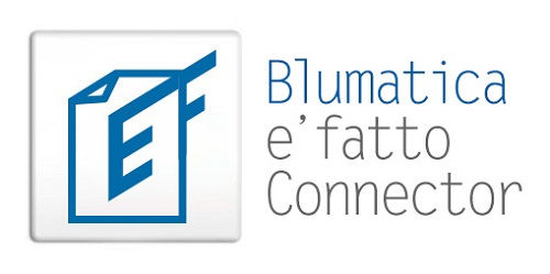 Blumatica e' fatto Connector