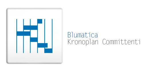 Blumatica Kronoplan Committenti