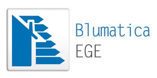 Blumatica EGE